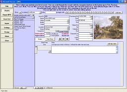 ms access inventory database - Khafre